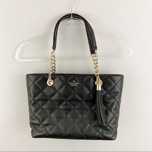 Kate Spade • Quilted Purse